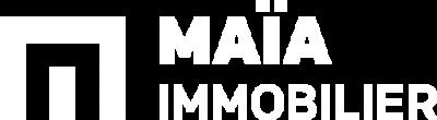 logo Maia Blanc
